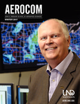 Aerocom: Winter 2017 by John D. Odegard School of Aerospace Sciences