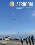 Aerocom: Winter 2016 by John D. Odegard School of Aerospace Sciences