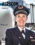 Aerocom: Summer 2015 by John D. Odegard School of Aerospace Sciences