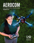 Aerocom: Summer 2014 by John D. Odegard School of Aerospace Sciences