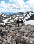 Aerocom: Winter 2012 by John D. Odegard School of Aerospace Sciences