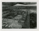 Aerial Photograph of UND
