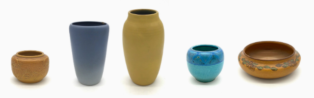 UND Pottery Collection