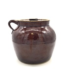 Bean Pot No. 34 by Maker Unknown