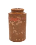 Redware Jar No. 94