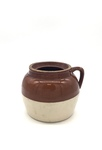 Bean Pot No. 132 by Maker Unknown