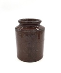 Redware Jar No. 147