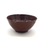 Redware Bowl No. 372
