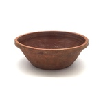 Redware Pan No. 450