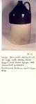 Large Stoneware Druggist Jug No. 113