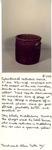 Redware Crock No. 294