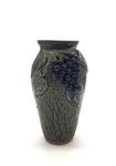 Grape Vase by Lanier Meaders
