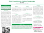 Gödel's Incompleteness Theorem