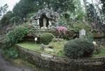 Gardens and Shrine by James Smith Pierce