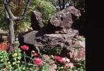 Garden Detail by James Smith Pierce