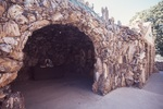 Alcove with Nativity Scene by James Smith Pierce