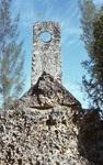 """1940"" Pillar Closeup by James Smith Pierce"