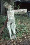 Broken Crucifix by James Smith Pierce