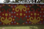 Wall Mural by James Smith Pierce