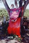 Pig Sculpture by James Smith Pierce