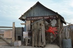 Blacksmith Shop by James Smith Pierce