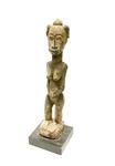 Senufo Ancestral Figure, Female by Maker Unknown