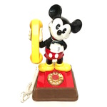 The Mickey Mouse Phone by American Telecommunications Corp.