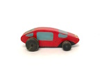 Toy Car by Maker Unknown
