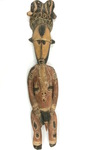 Ancestor Figure by Maker Unknown