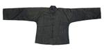 Black Silk Jacket (Magwa) by Artist Unknown