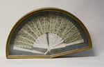 Framed Fan