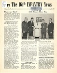 164th Infantry News: April 1967