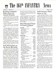 164th Infantry News: March 1973