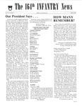 164th Infantry News: June 1984