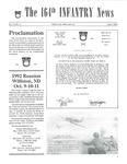 164th Infantry News: April 1992