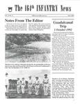 164th Infantry News: July 1992
