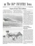 164th Infantry News: November 1992