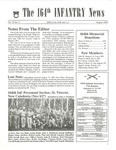 164th Infantry News: August 1993