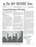 164th Infantry News: December 1995