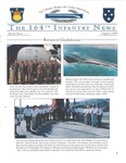 164th Infantry News: August 1999