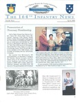 164th Infantry News: April 2000