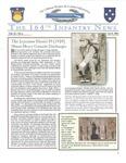 164th Infantry News: April 2001