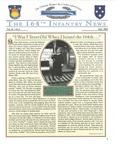 164th Infantry News: July 2001