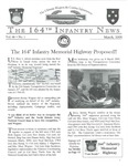164th Infantry News: March 2005