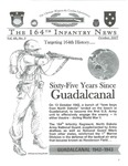 164th Infantry News: October 2007