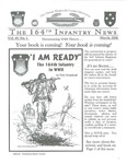 164th Infantry News: March 2008 by 164th Infantry Association