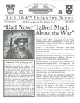 164th Infantry News: July 2008 by 164th Infantry Association