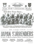 164th Infantry News: October 2010 by 164th Infantry Association