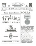 164th Infantry News: July 2011 by 164th Infantry Association