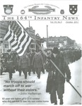 164th Infantry News: October 2011 by 164th Infantry Association